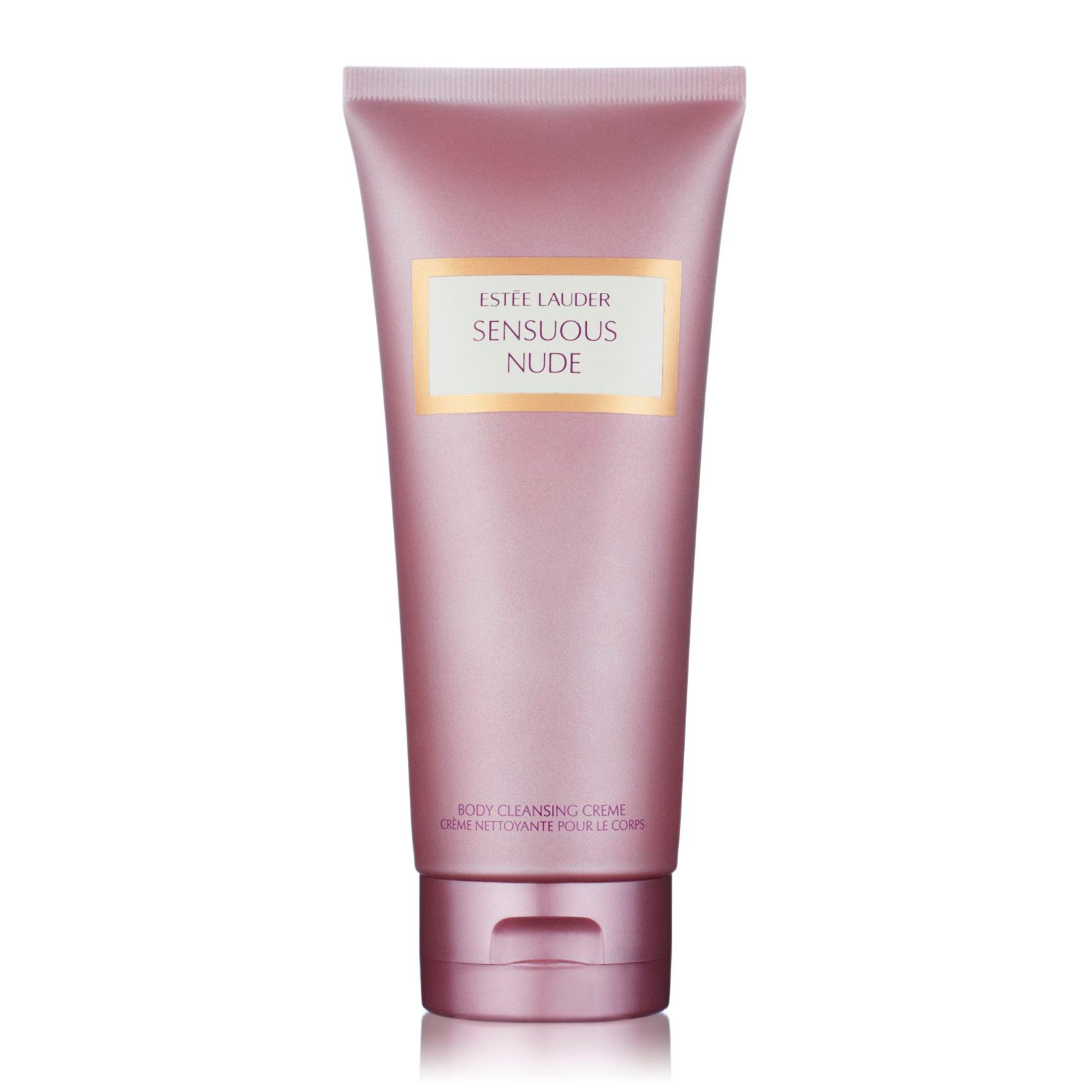 Sensuous Nude Body Cleansing Crème 200ml
