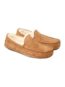 M Ascott Slip On Casual Slippers