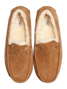 M Ascott slippers
