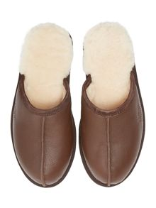 M Scruff Mule Slip On Slippers