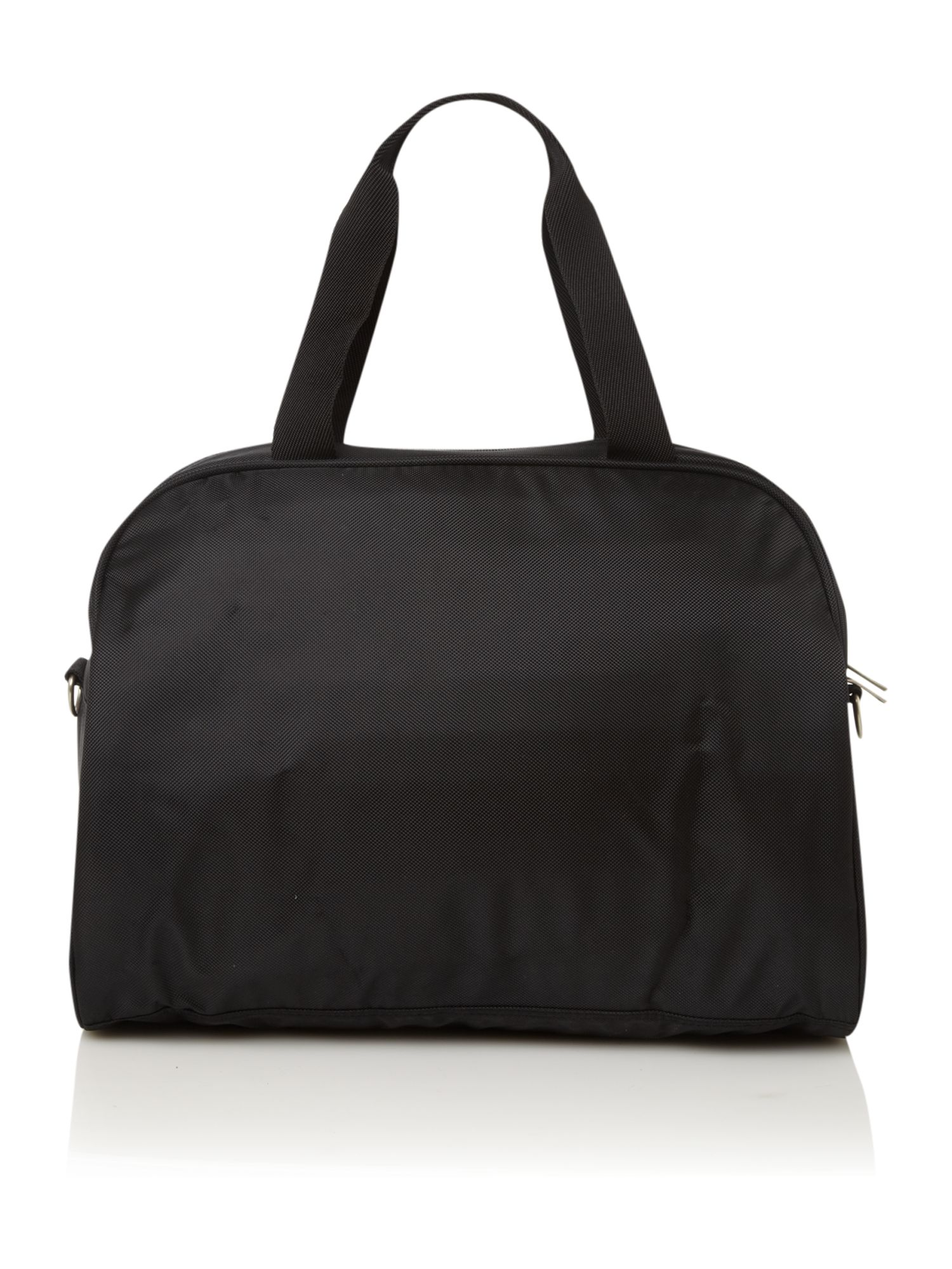 Black Flight Bag
