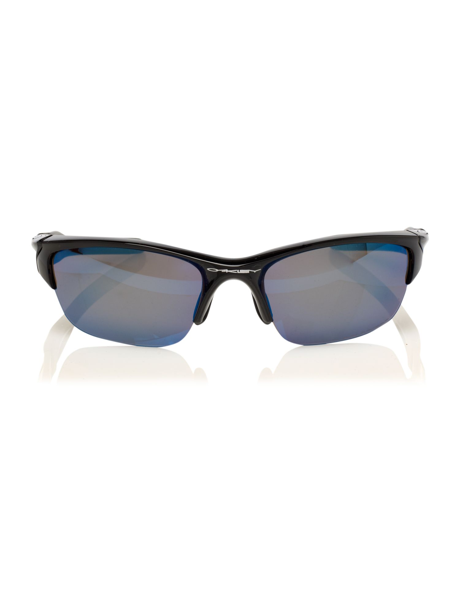 Mens OO9144 Half Jacket 2.0 Polar Sunglasses