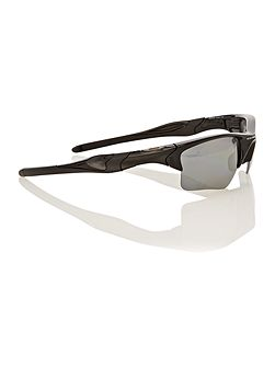 Mens OO9154 Half Jacket 2.0XL Polar Sunglasses