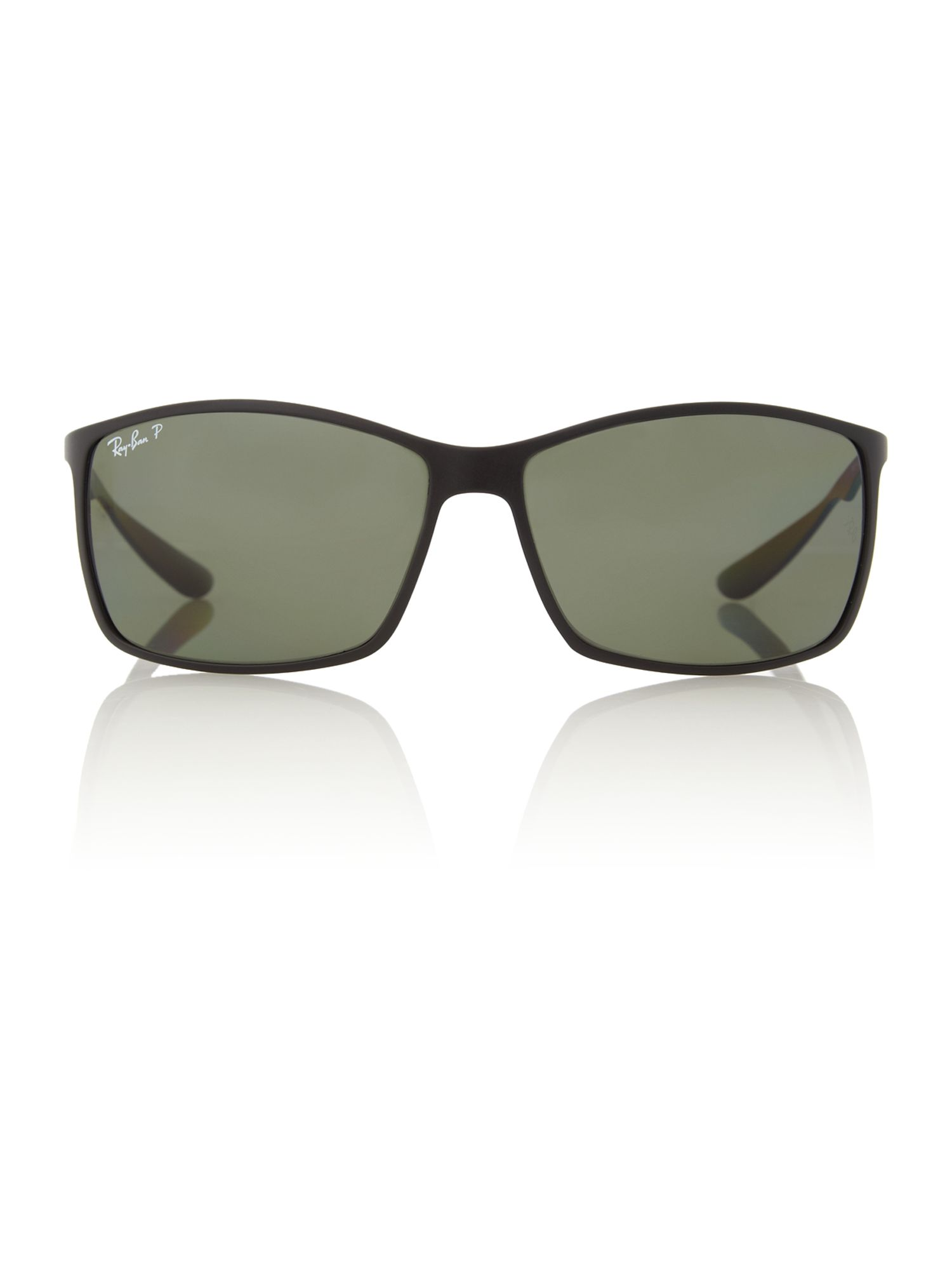 Mens RB4179 Liteforce Square sunglasses