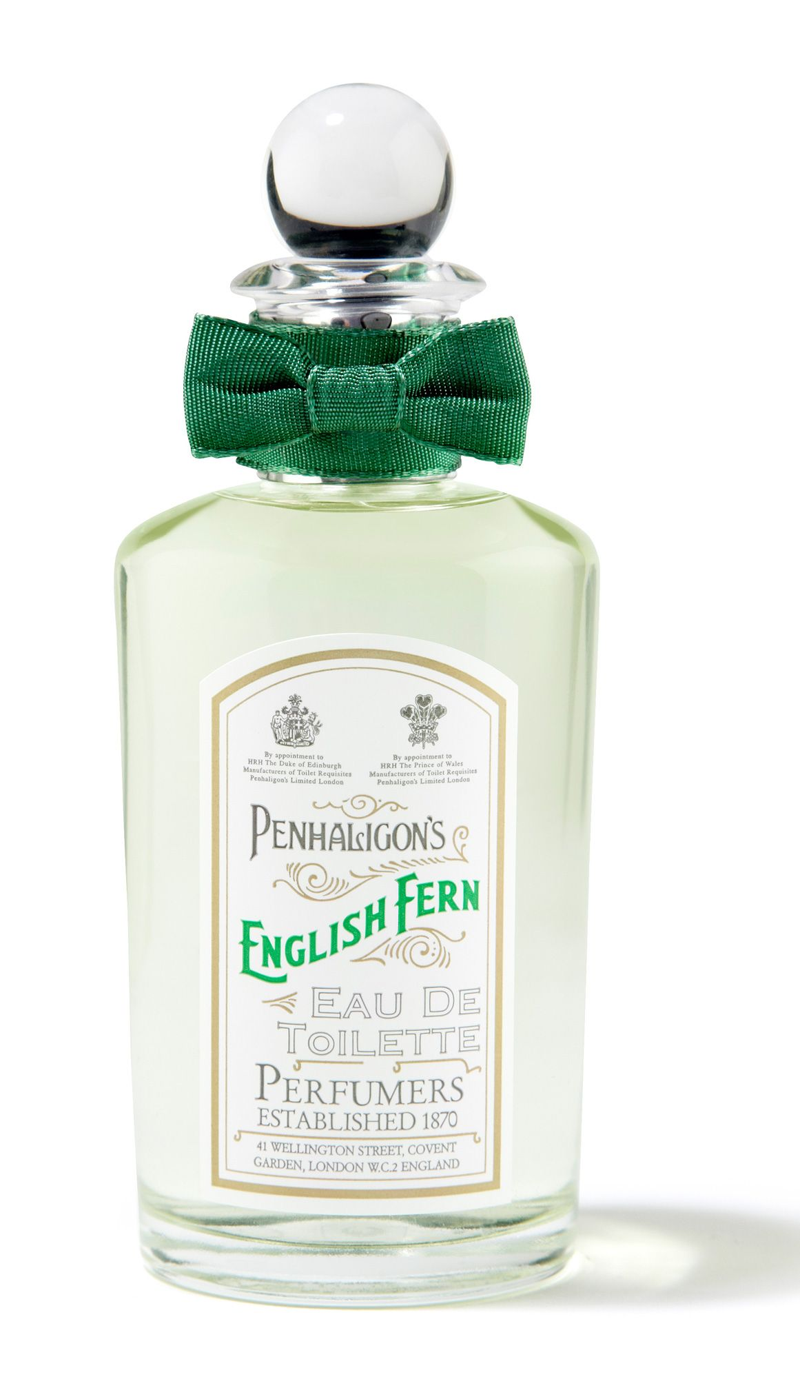 English Fern Eau de Toilette 50ml