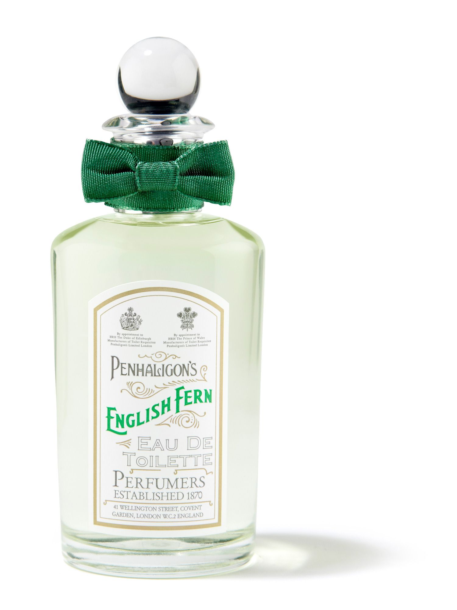 English Fern Eau de Toilette 100ml