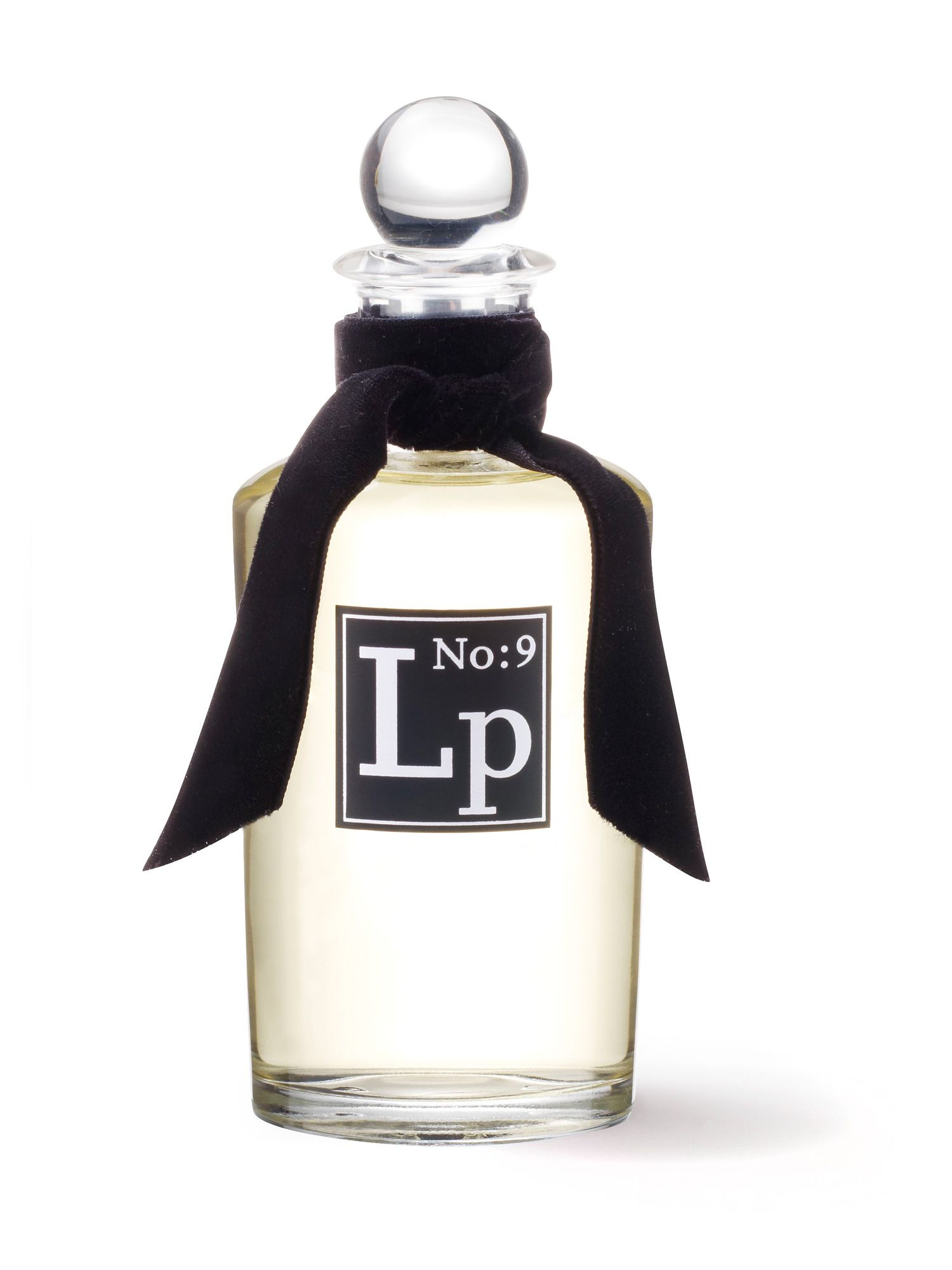 LP No. 9 for Men Eau de Toilette 100ml