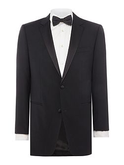 Stars Glamour regular fit pure wool tuxedo