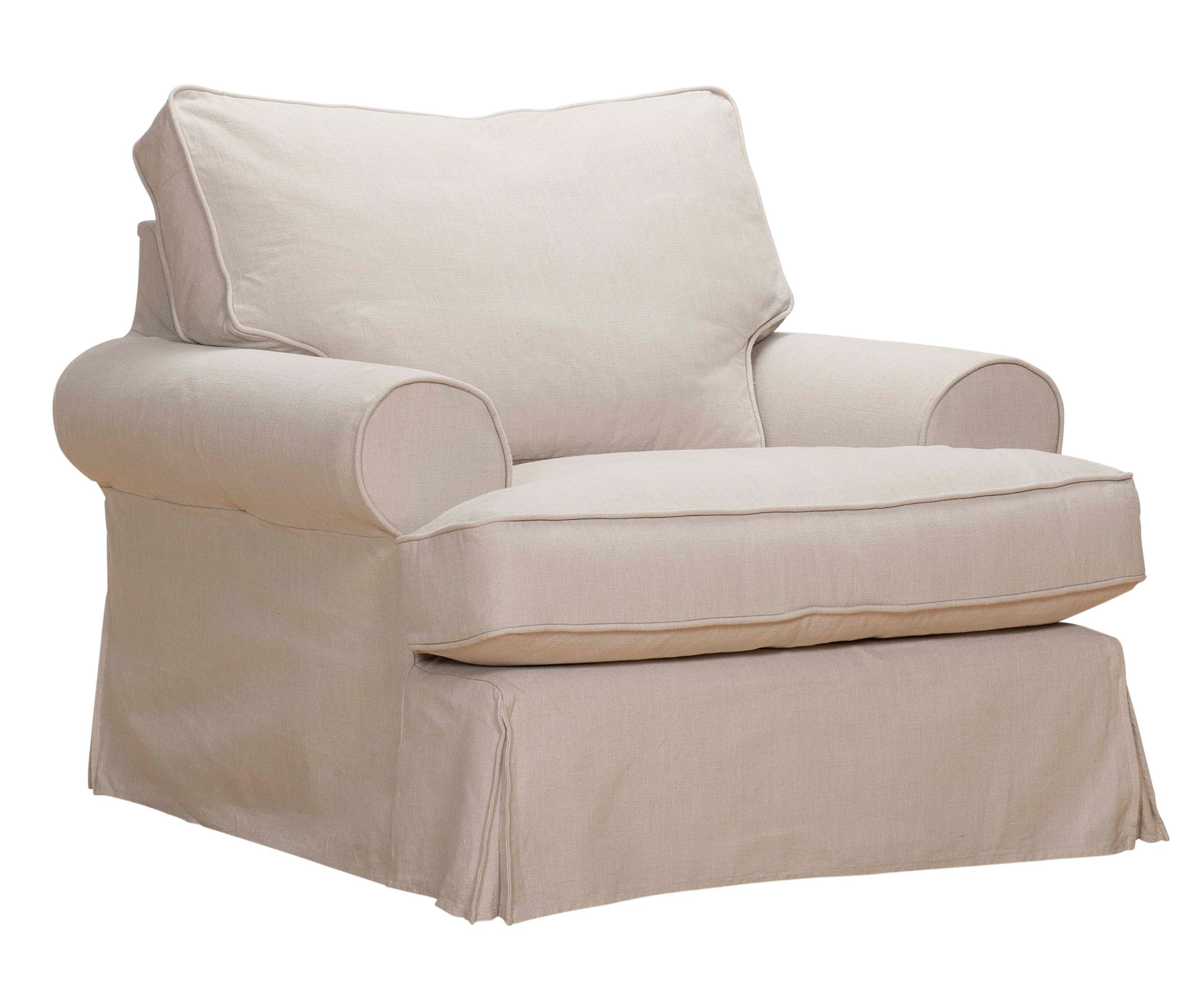 Comfy Major Chair beige