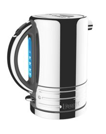 Dualit  1.5 lt Grey Architect kettle 72926