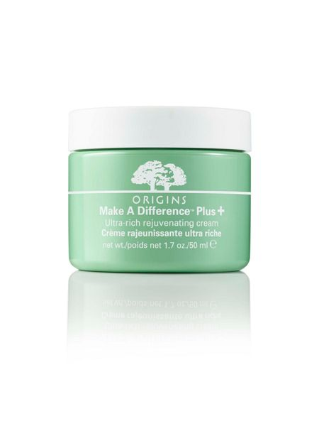 Origins Make A Difference Plus+ Ultra Rich Cream 50ml