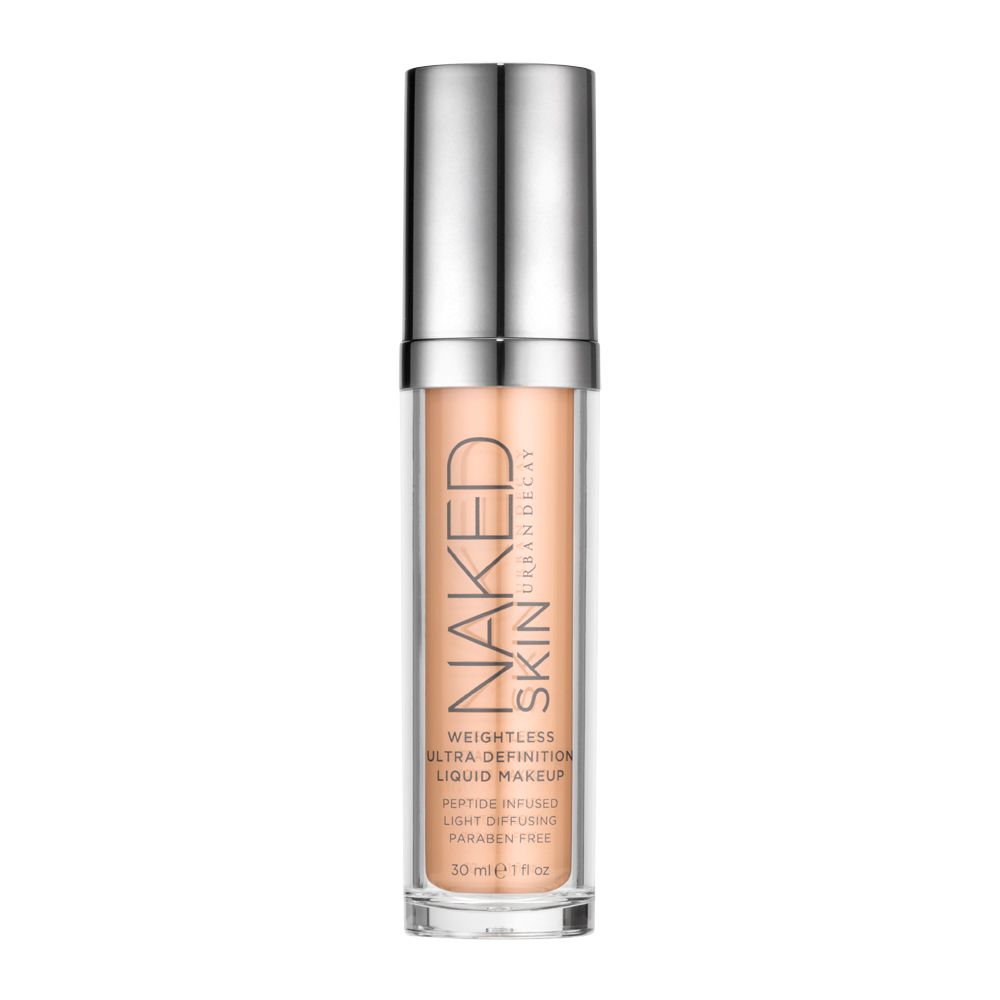 Naked Skin Liquid Foundation