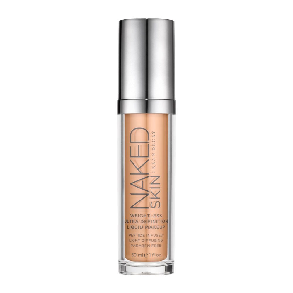 Urban Decay Naked Skin Liquid Foundation 3.5