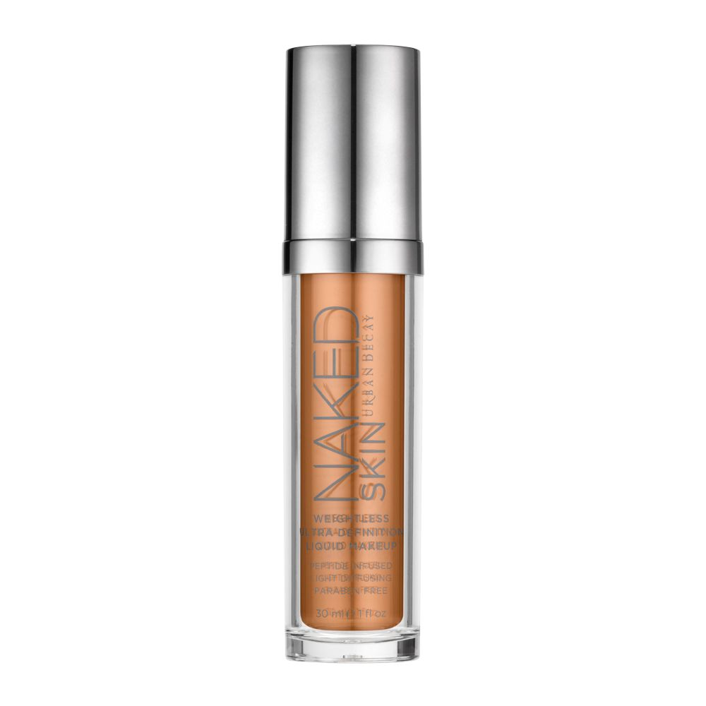Urban Decay Naked Skin Liquid Foundation 7.0