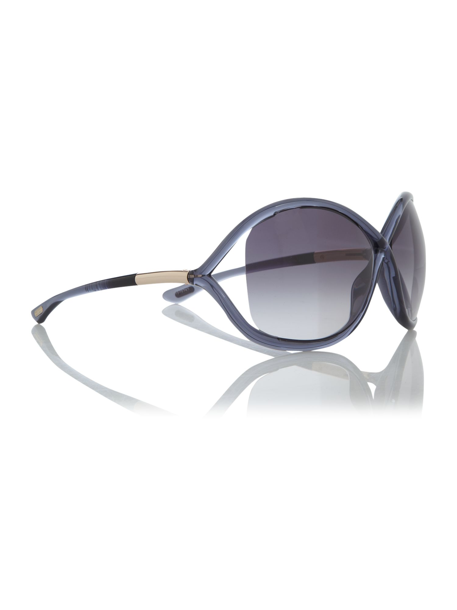 Tom Ford Sunglasses Ladies FT0009 Whitney Sunglasses