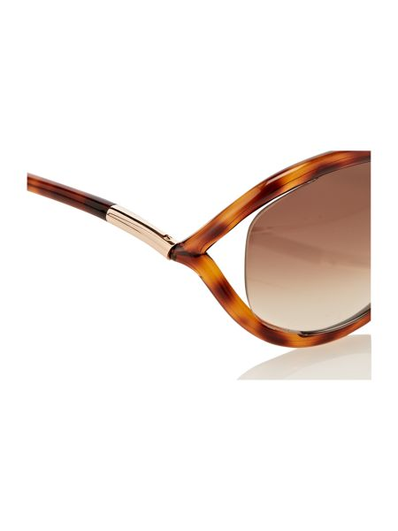 Tom Ford Sunglasses Ladies FT0008 Jennifer Sunglasses