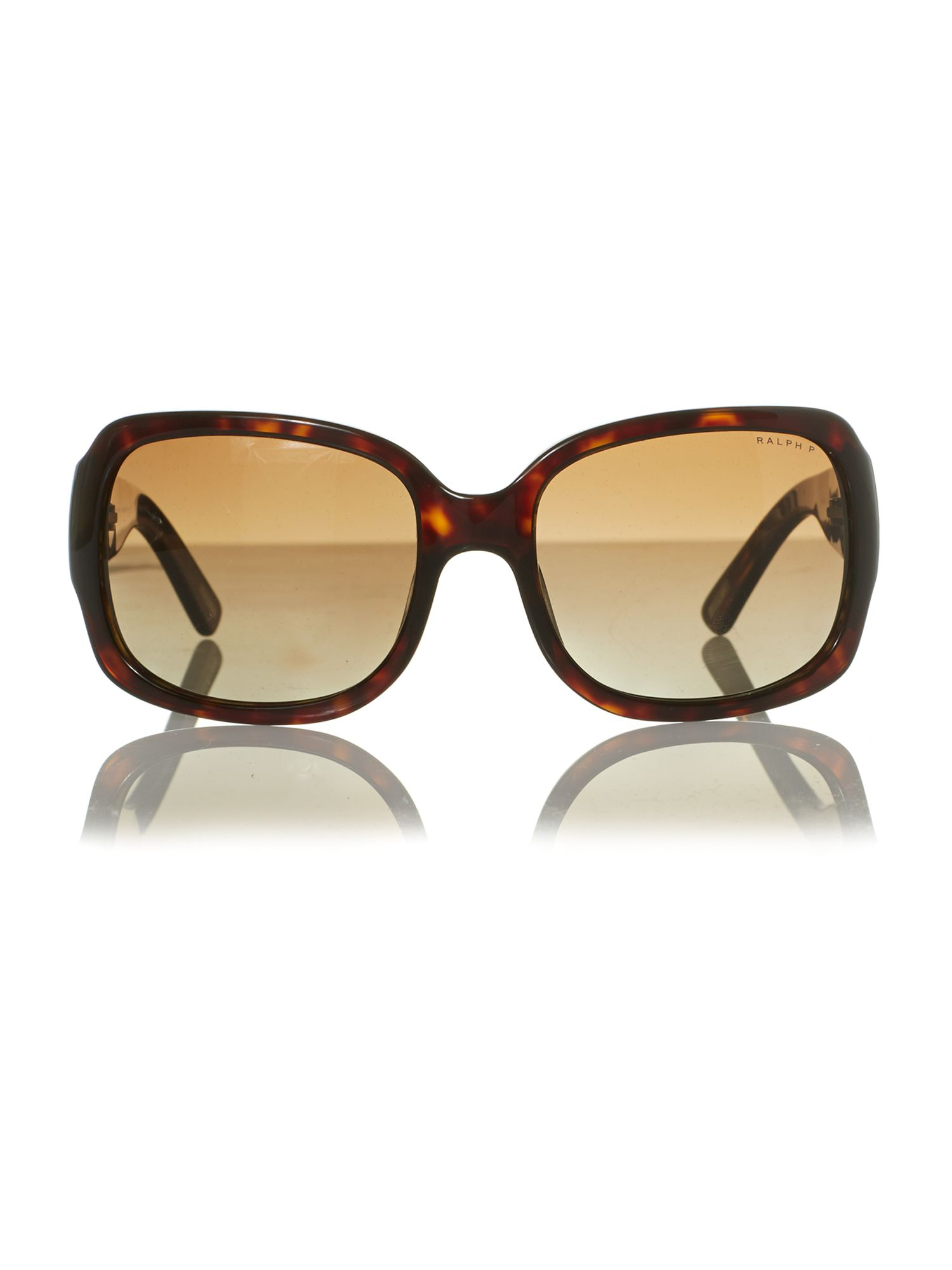 Mens RA5031 Tortoise Sunglasses
