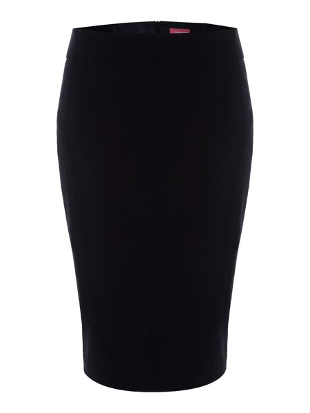 The Department Tailored skirt