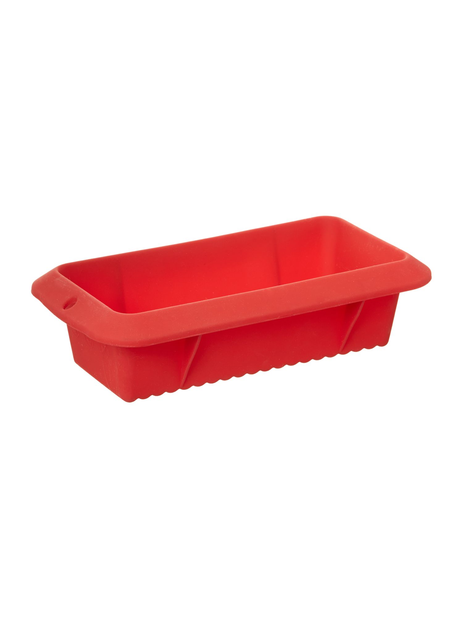 Silicone 2lb Loaf Mould
