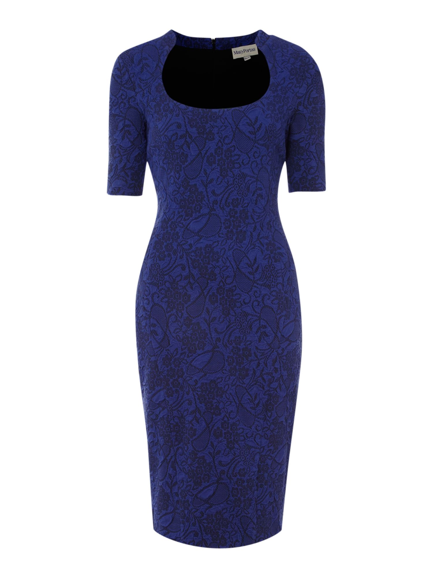 Bodycon lace dress