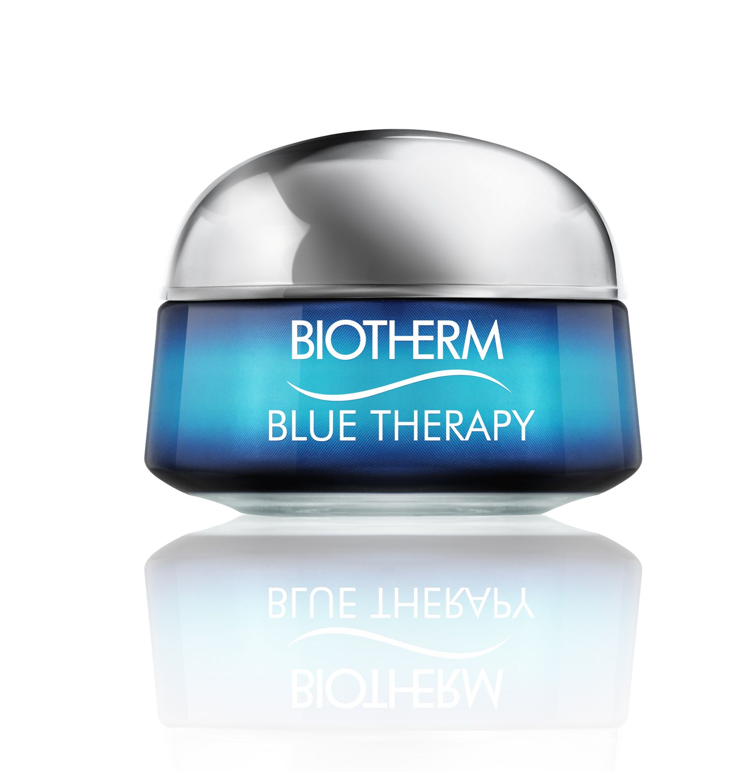 Blue Therapy Day Cream-Normal Skin