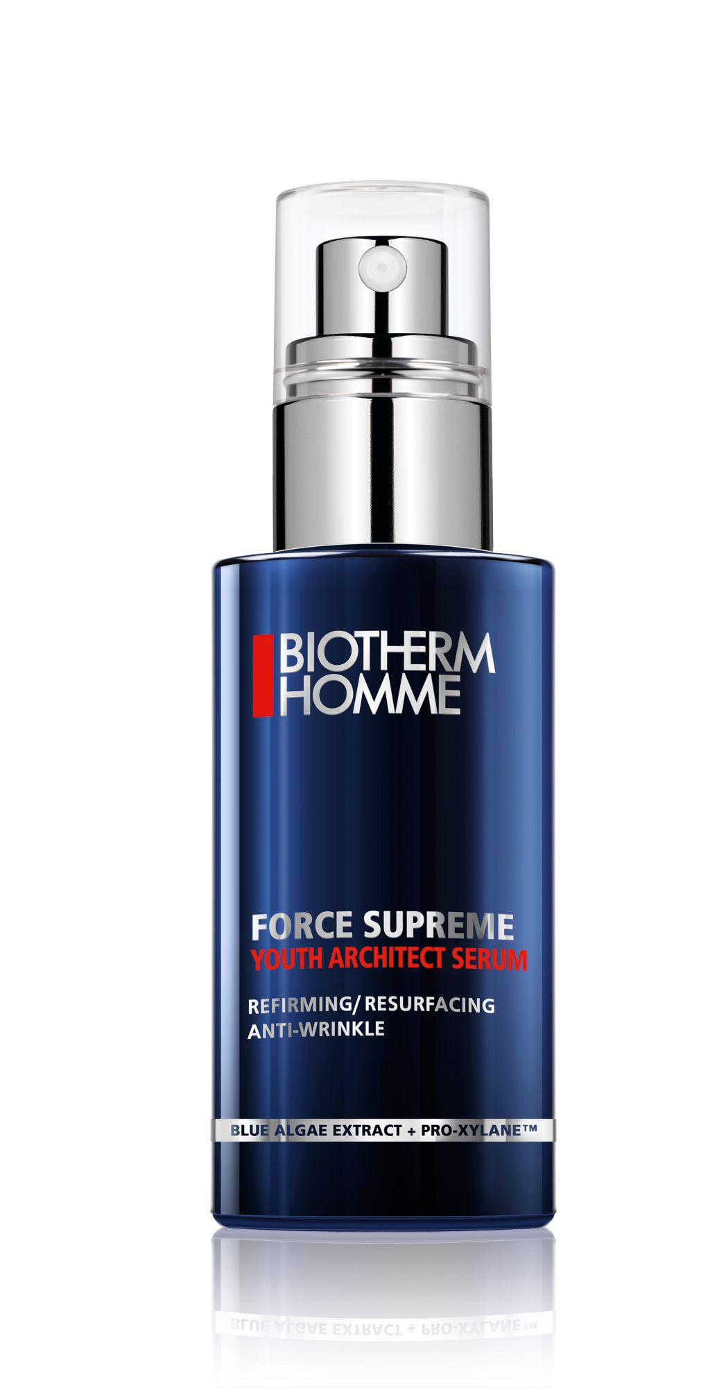 Force Supreme Youth Architect Serum