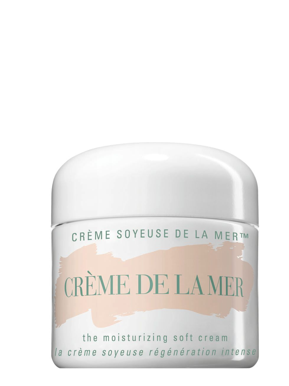 The Moisturizing Soft Cream 60ml