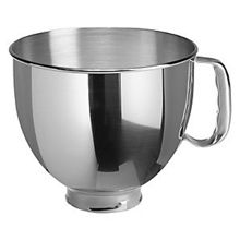 KitchenAid 4.83 litre Stainless Steel Bowl