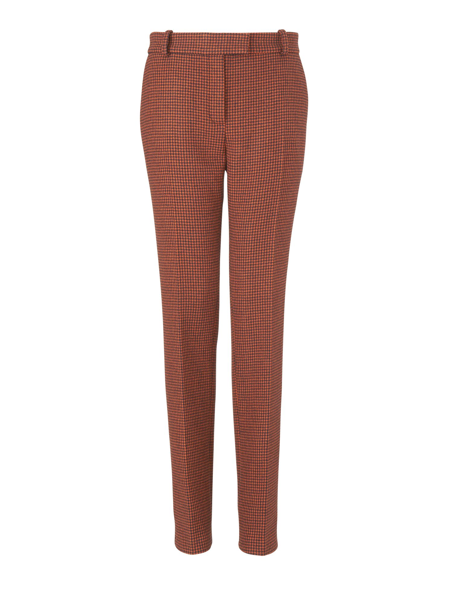 Moira wool trouser