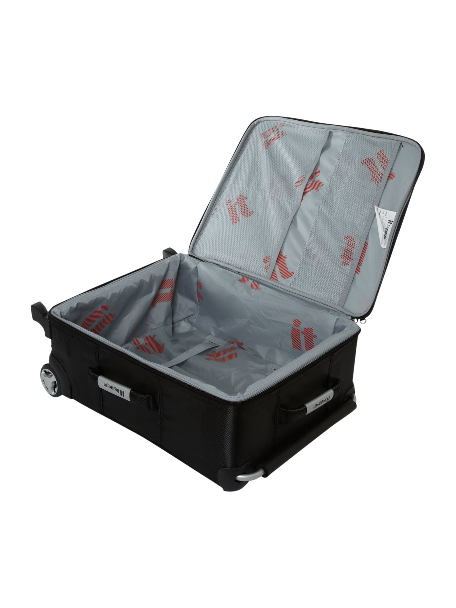 IT-02 Worlds Lightest All Airline Cabin Case