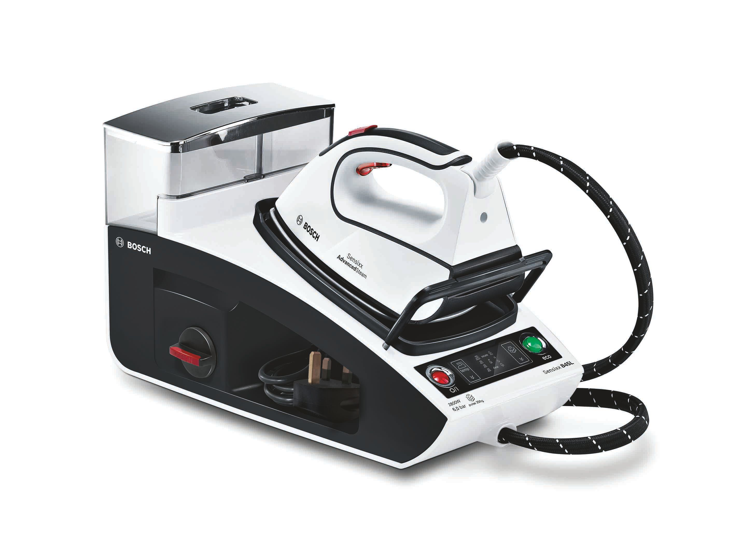 Steam generator TDS4570GB