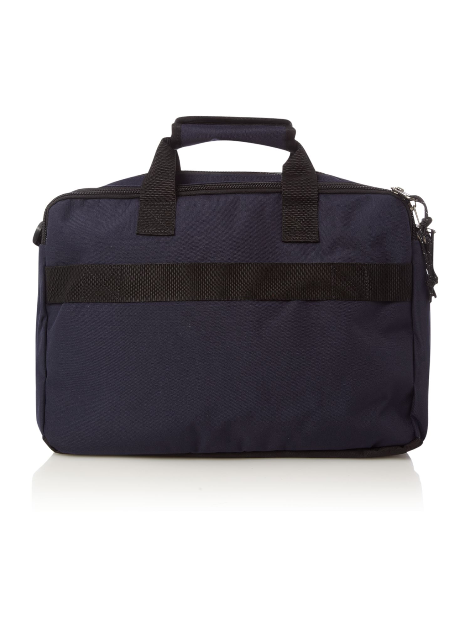 Bokler Messenger Bag Navy