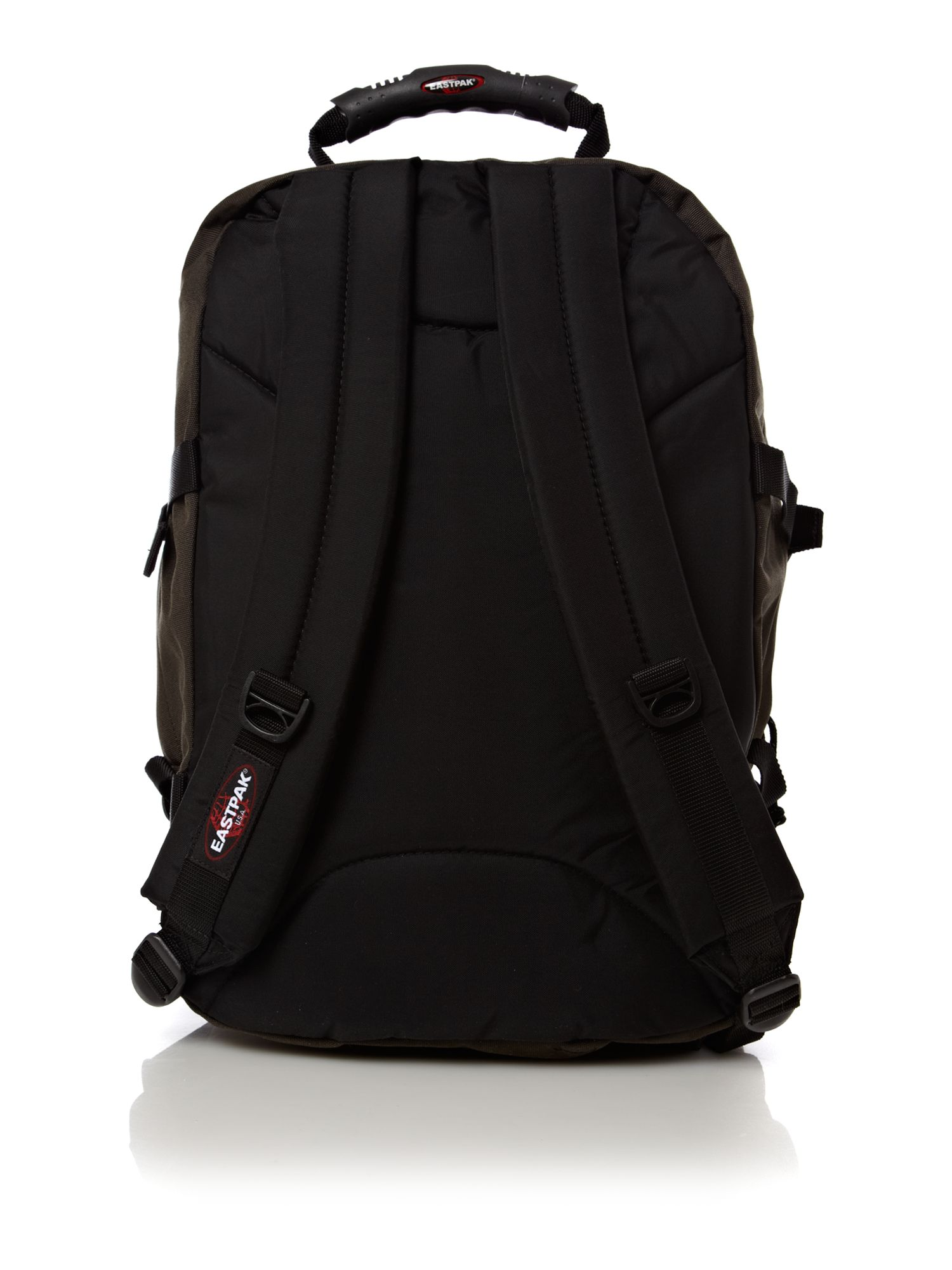 Provider Backpack Brown