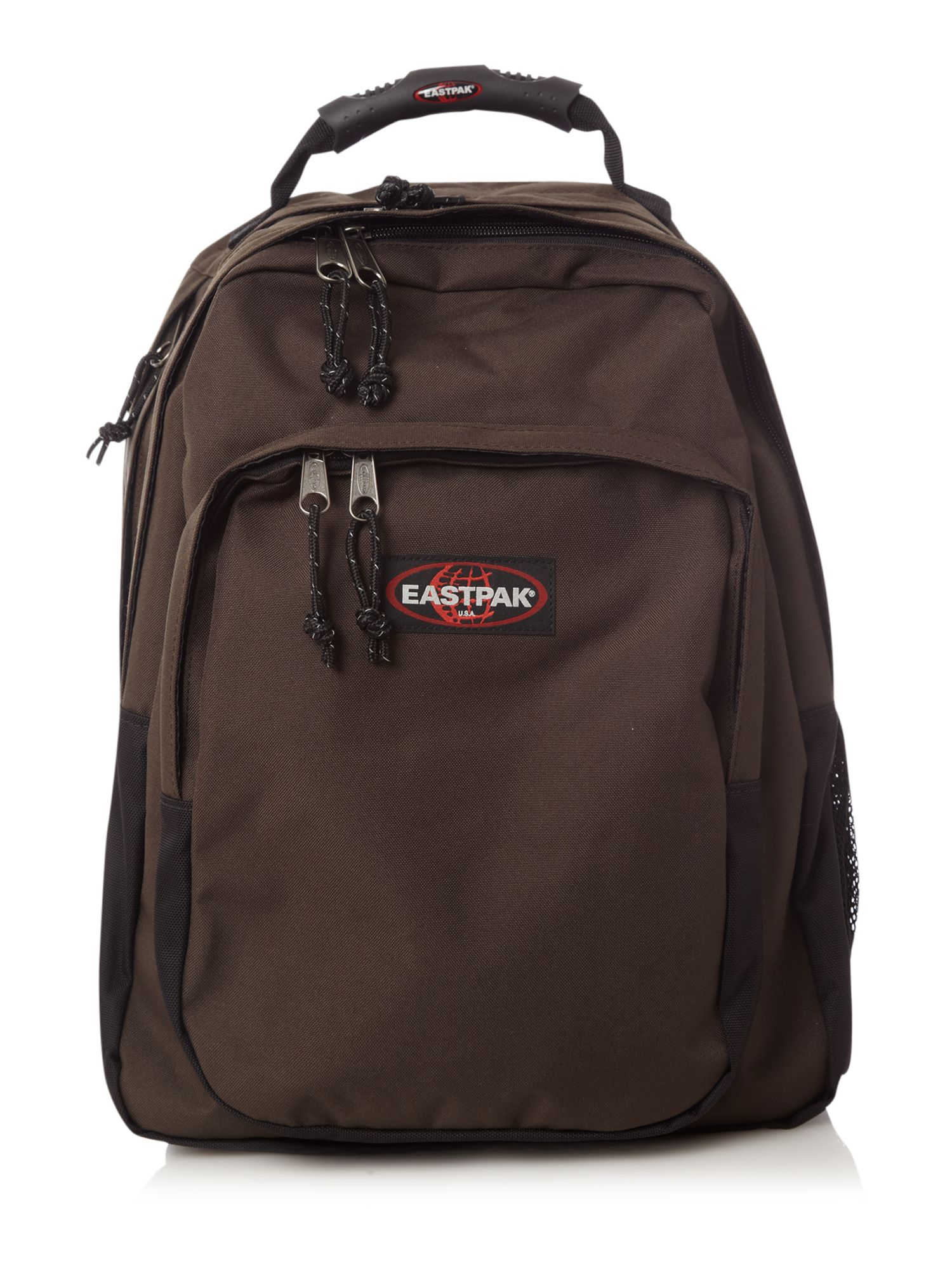 Egghead Backpack Mental Brown