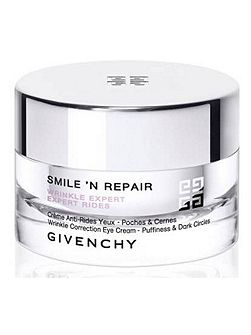 Smile `N Repair Wrinkle Correction Eye Cream 15ml