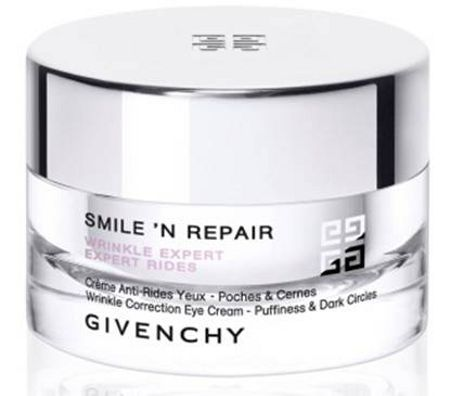Givenchy Smile `N Repair Wrinkle Correction Eye Cream 15ml