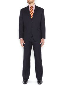 Howick Tailored Howard Fine Herringbone Suit Jacket