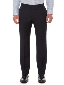 Fine Herringbone Formal Trousers