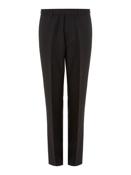 Howick Tailored Fine Herringbone Formal Trousers