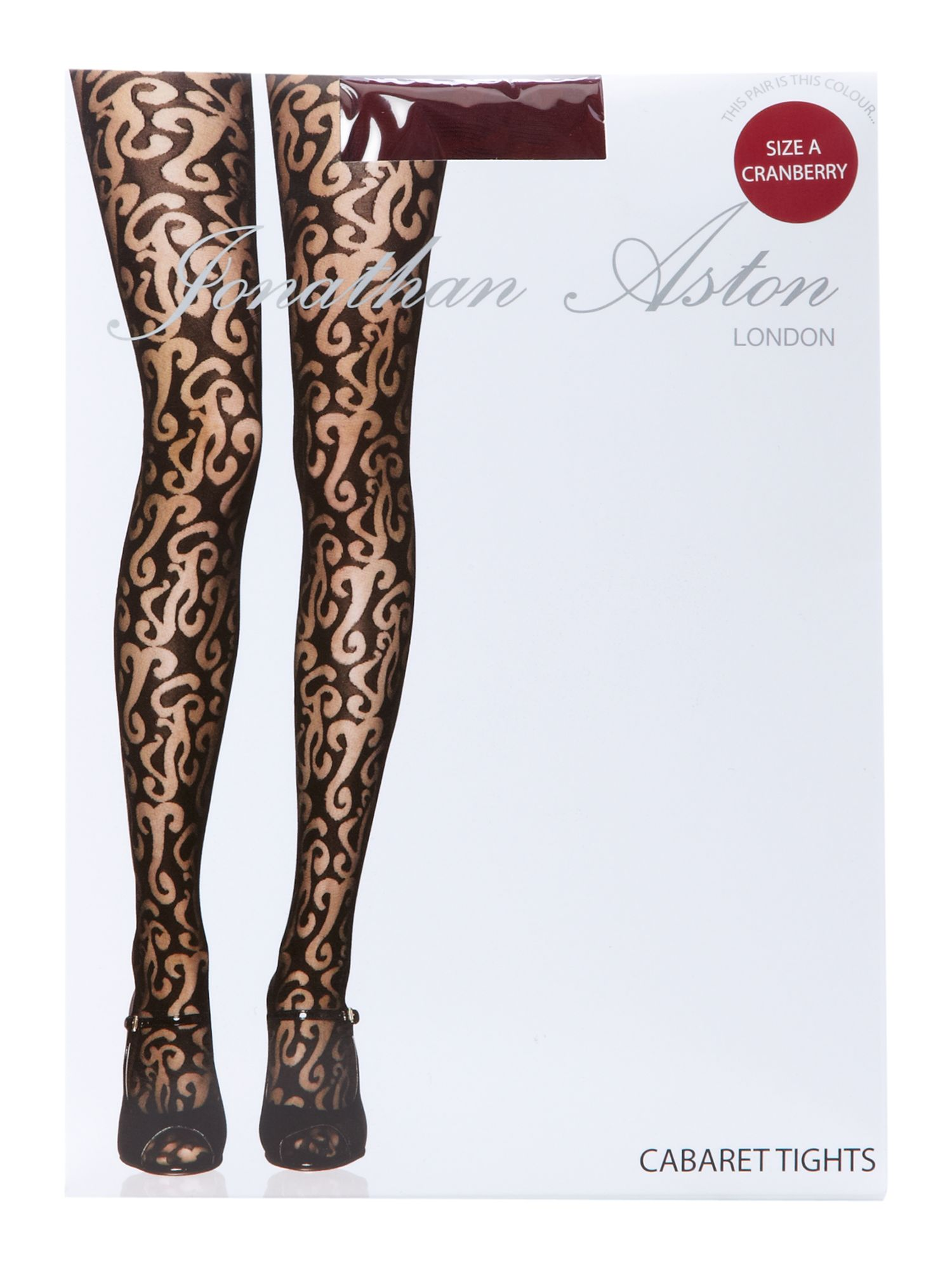 Caberet tights