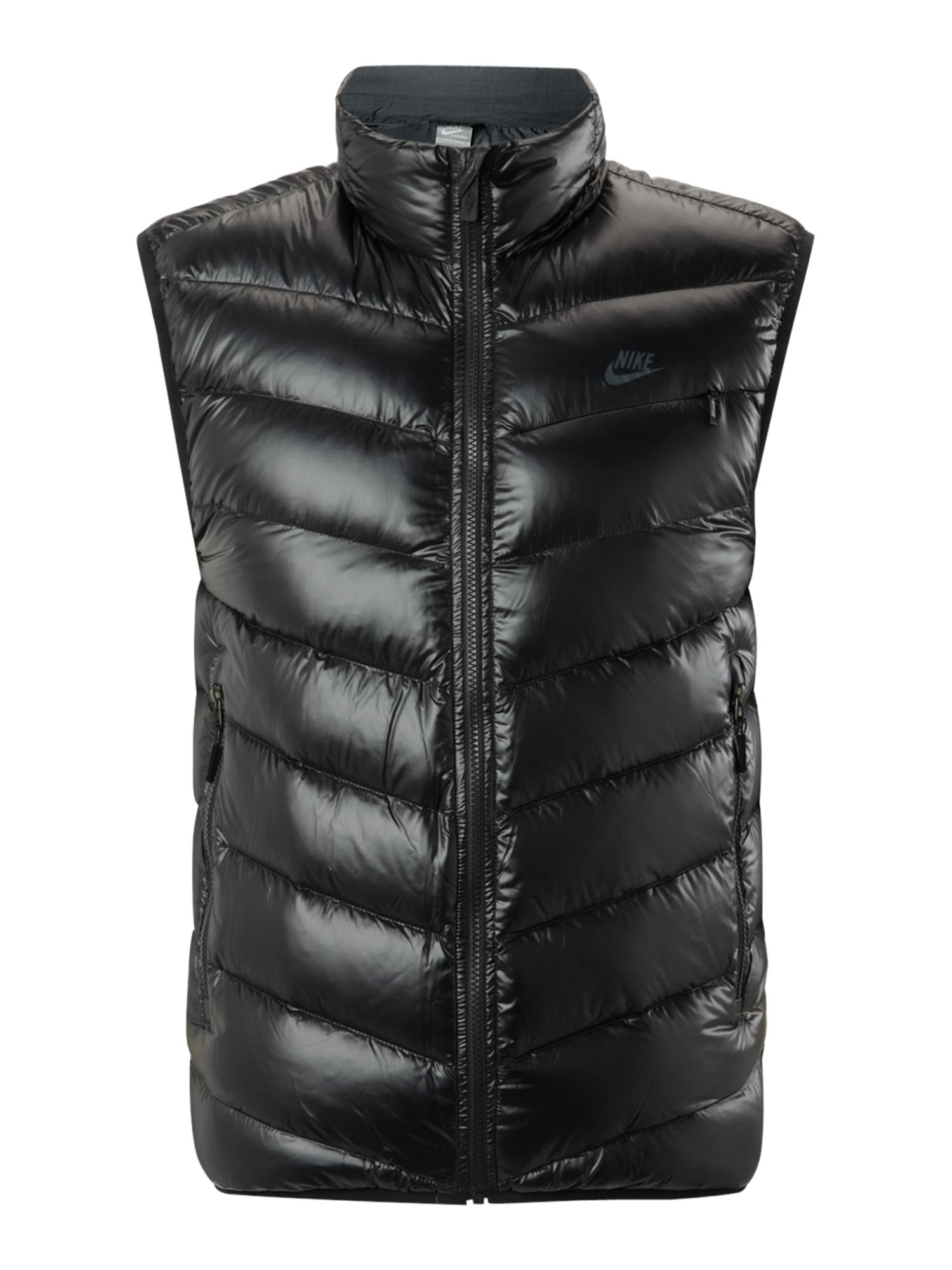 Two pocket gilet