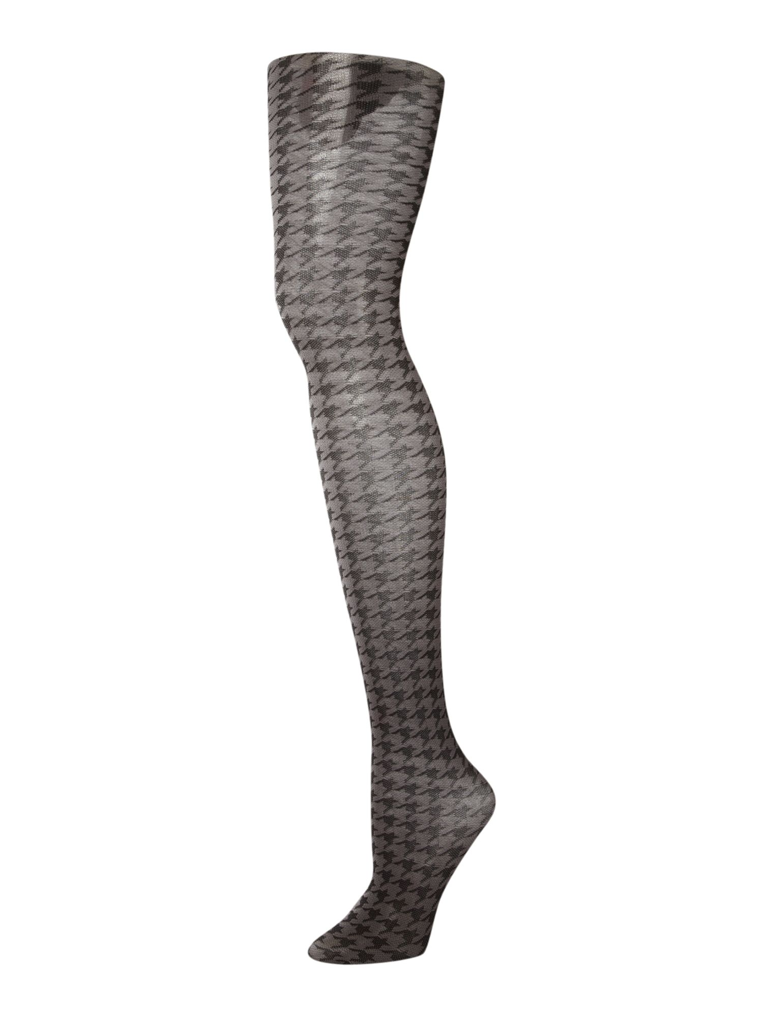 Mayfair dogtooth tights