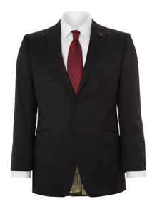 Ted Baker Carez the golden ewe regular fit suit jacket