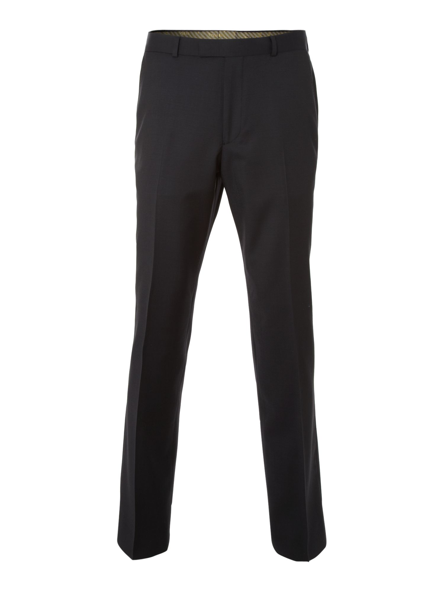Carez the golden ewe regular fit suit trouser