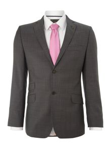 Sterling pindot classic suit jacket