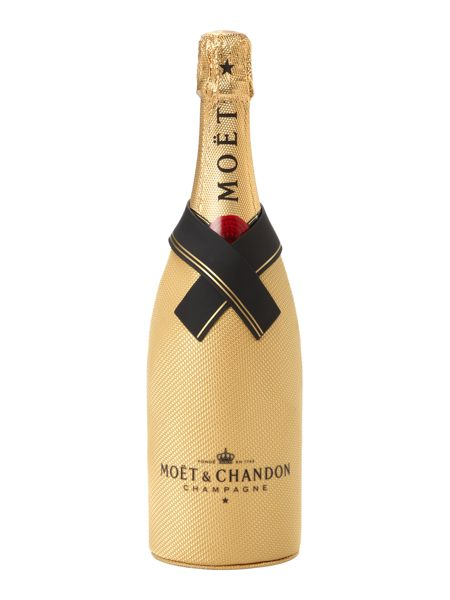 Moët & Chandon Moet & Chandon, Brut Imperial, Golden Diamond