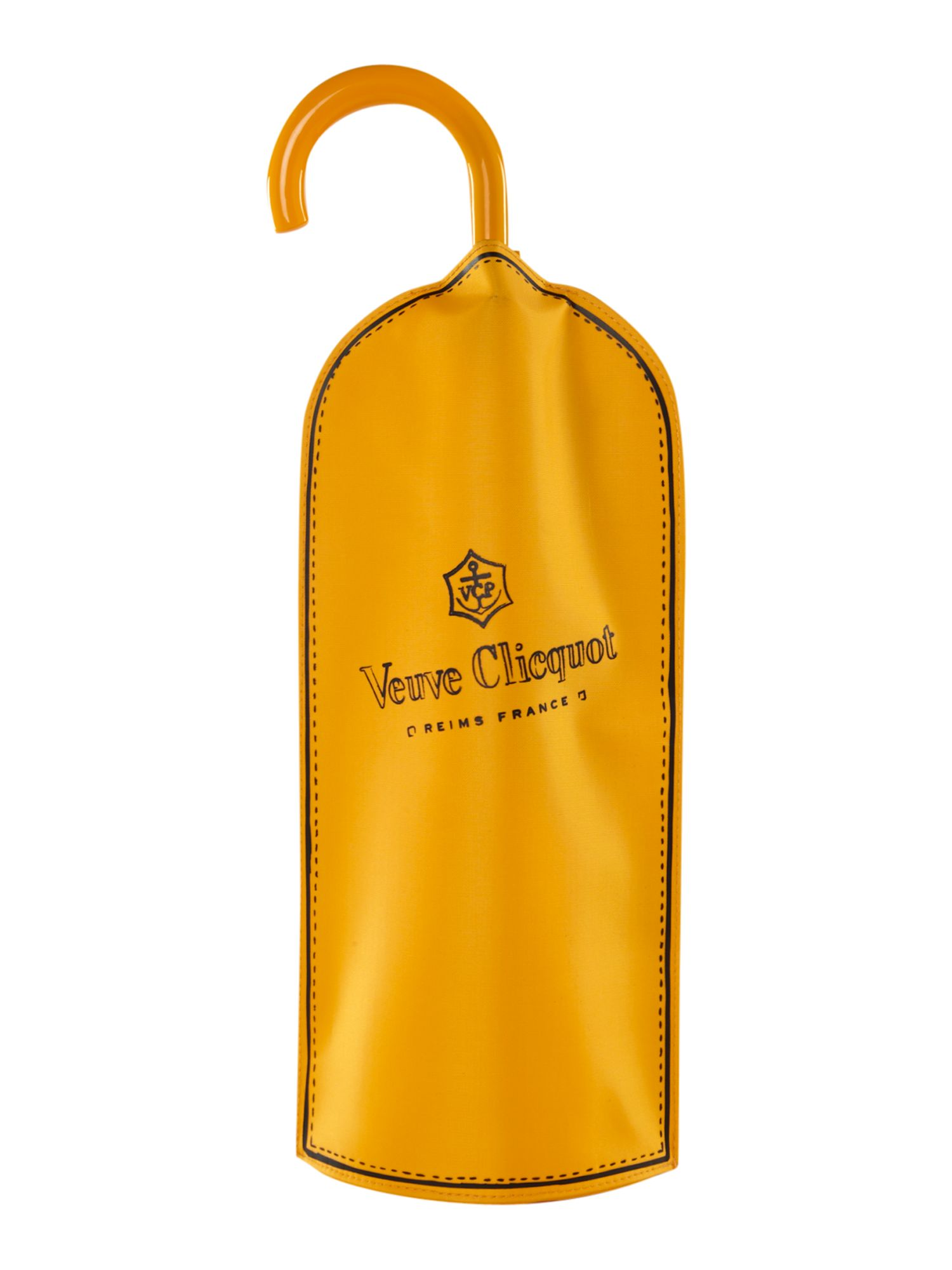 Veuve Clicquot, Yellow Label, Brut, Suit Me