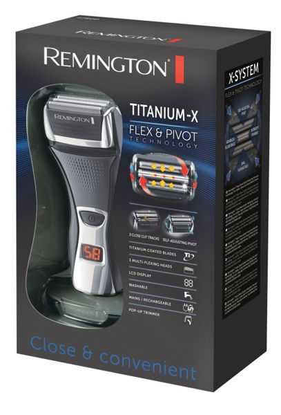 Remington Foil shaver F7800
