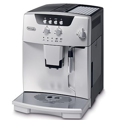 Magnifica Bean to Cup Coffee Machine