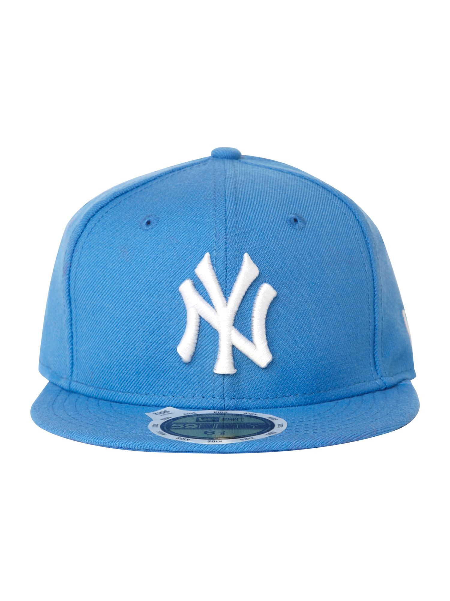 Kid`s 59Fifty NY hat